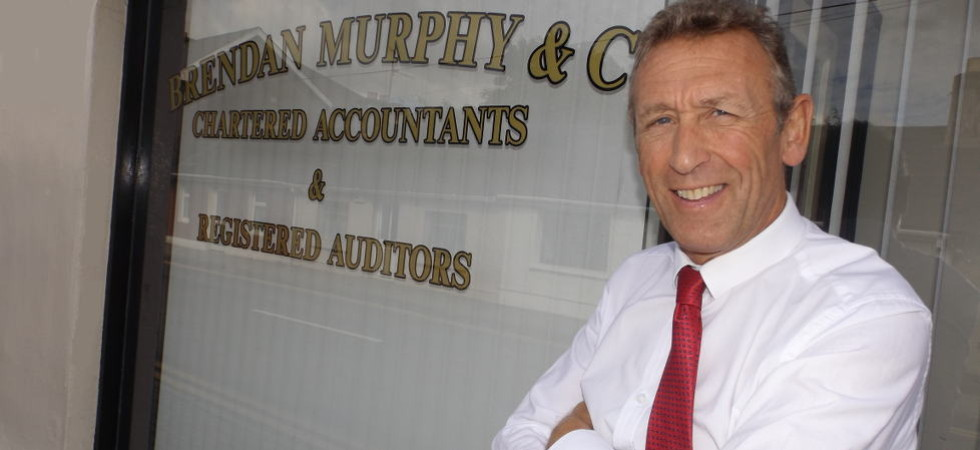 Brendan Murphy Accountants Cork