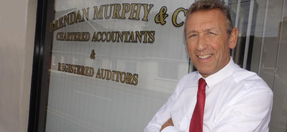 Brendan Murphy Accountants Cork